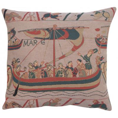 Подушка декоративная Уильям (Байе)