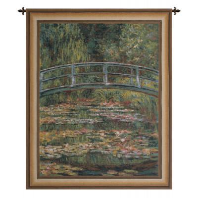Купить Гобелен Японский мостик