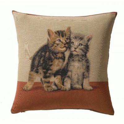 Два котенка I