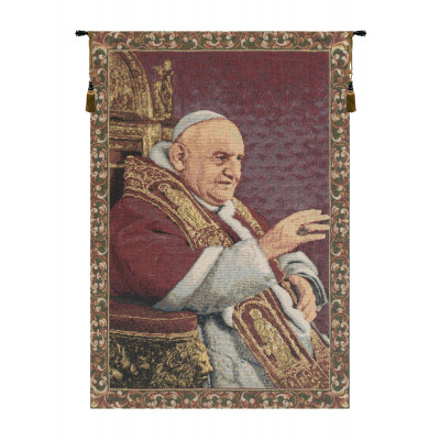 Гобелен Папа Римский Иоанн XXIII