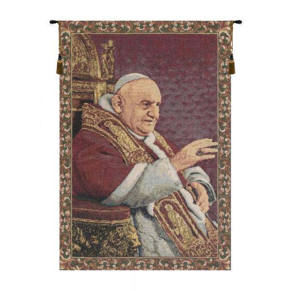 Купить Гобелен Папа Римский Иоанн XXIII