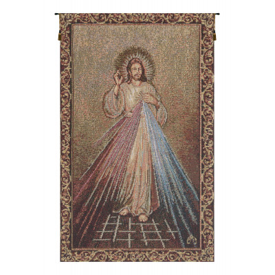 Гобелен Милосердный Иисус