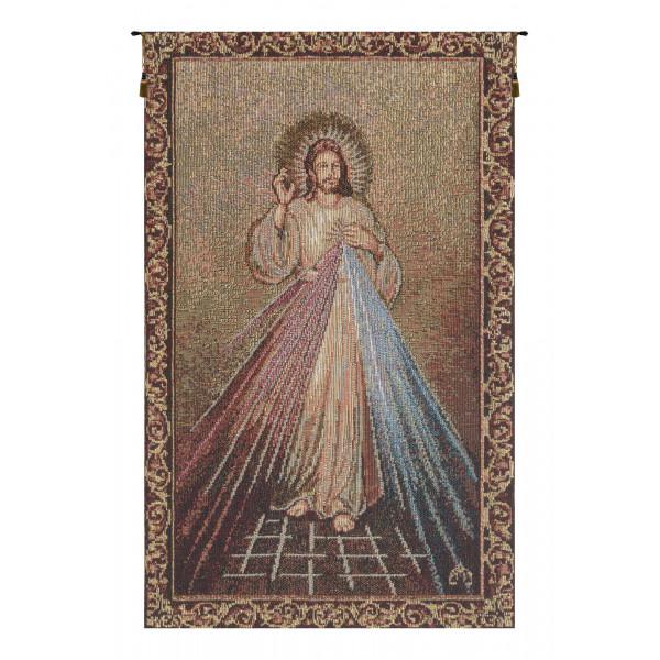Купить Гобелен Милосердный Иисус
