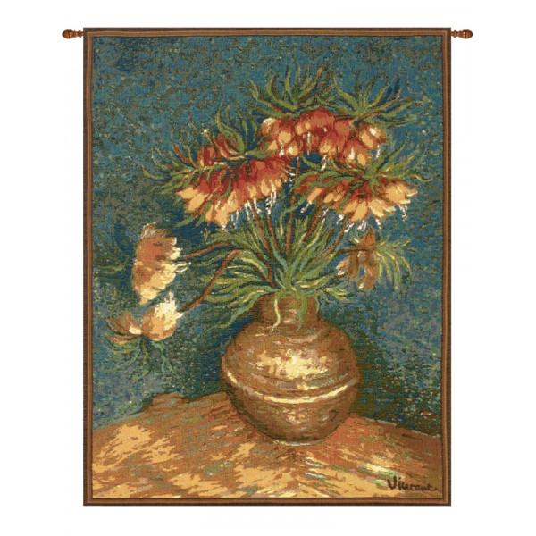 Купить Гобелен Лилии (Ван Гог)
