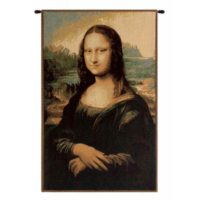 Купить Гобелен Мона Лиза