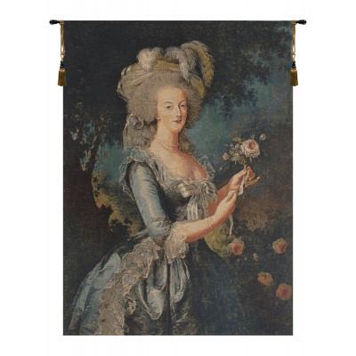 Гобелен Мария-Антуанетта с розой