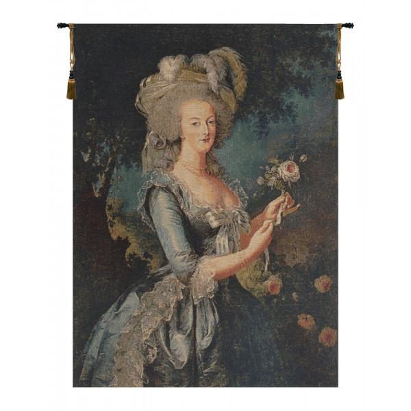 Купить Гобелен Мария-Антуанетта с розой