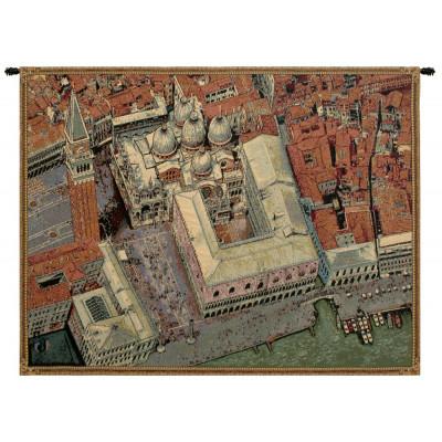 Гобелен Венеция сверху