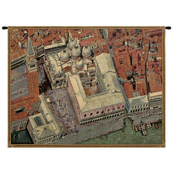 Купить Гобелен Венеция сверху