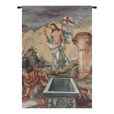 Гобелен Иисус воскрес