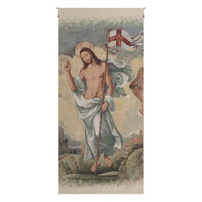 Гобелен Воскрешение III
