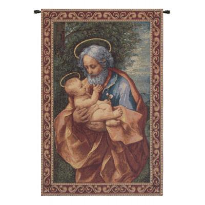 Гобелен Святой Джозеф