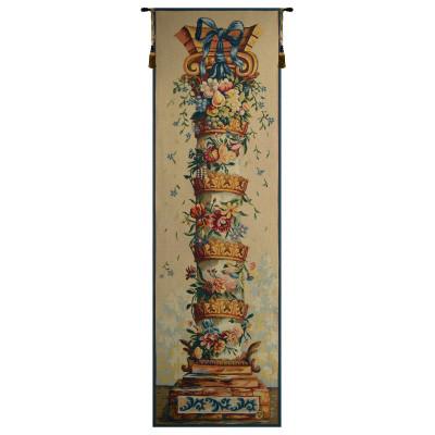 Гобелен Весенняя колонна