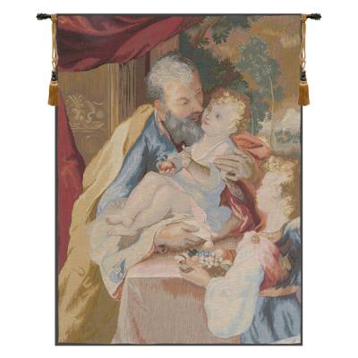 Гобелен Джозеф и дитя