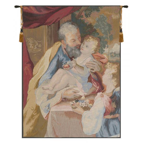 Купить Гобелен Джозеф и дитя