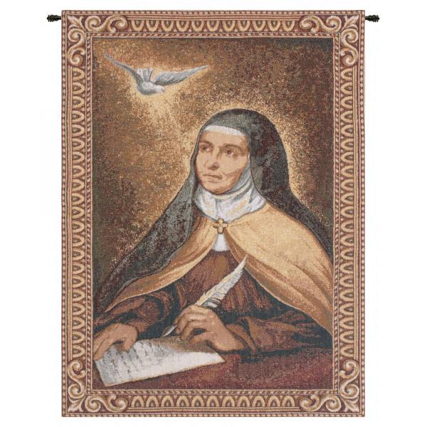 Купить Гобелен Святая Тереза из Авилы