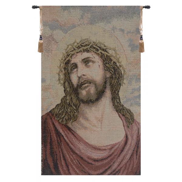 Купить Гобелен Христос в терновом венце