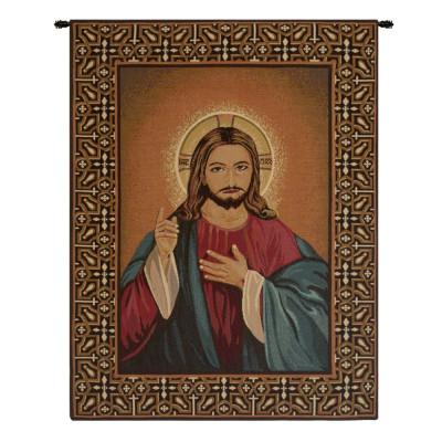 Гобелен Иисус