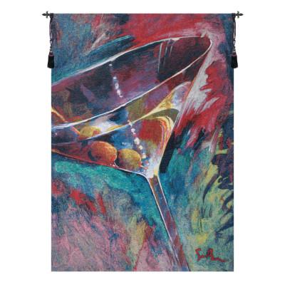 Купить Гобелен Незабываемый коктейль (Саймон Булл)