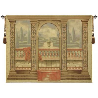 Купить Гобелен Балкон с арками