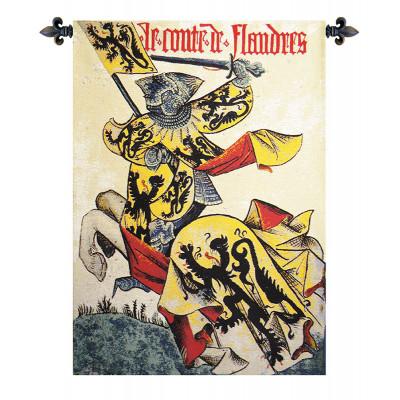 Купить Гобелен Фландрийский граф
