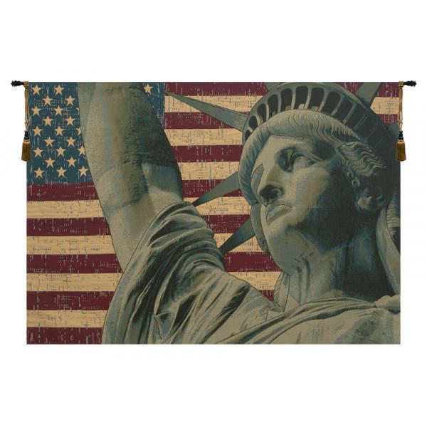 Гобелен Статуя свободы