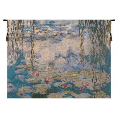 Гобелен Водяные лилии  (Клод Моне)