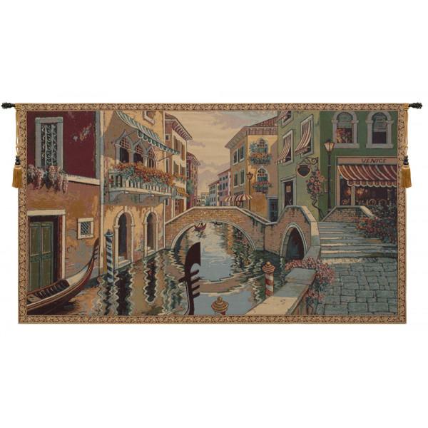 Купить Гобелен Венецианский канал