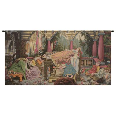 Купить Гобелен Спящая красавица (горизонталь)
