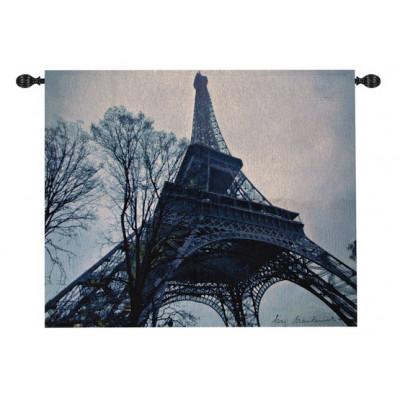 Гобелен Эйфелева башня