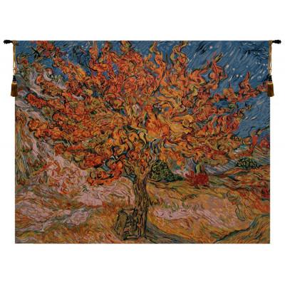 Купить Гобелен Тутовое дерево (Ван Гог)
