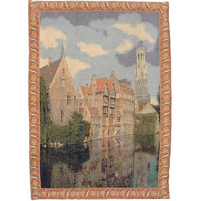 Купить Гобелен Каналы в Брюгге I