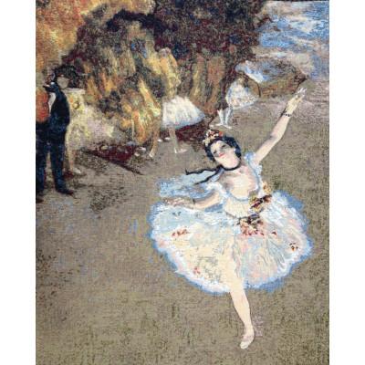 Гобелен Первая танцовщица