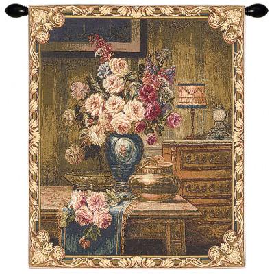 Купить Гобелен Инсталляция с розами