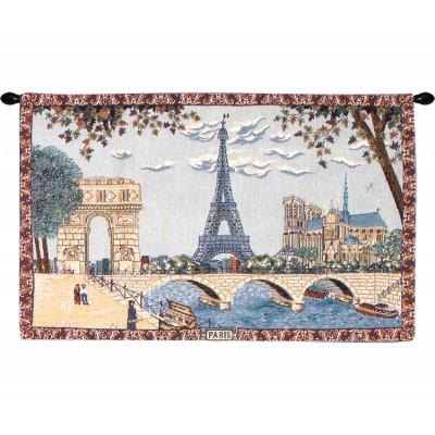 Купить Гобелен Париж, Нотр Дам