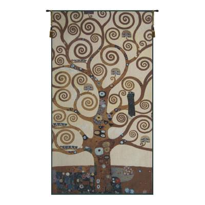 Гобелен Древо жизни (Климт)