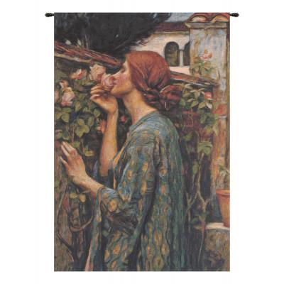 Купить Гобелен Душа розы