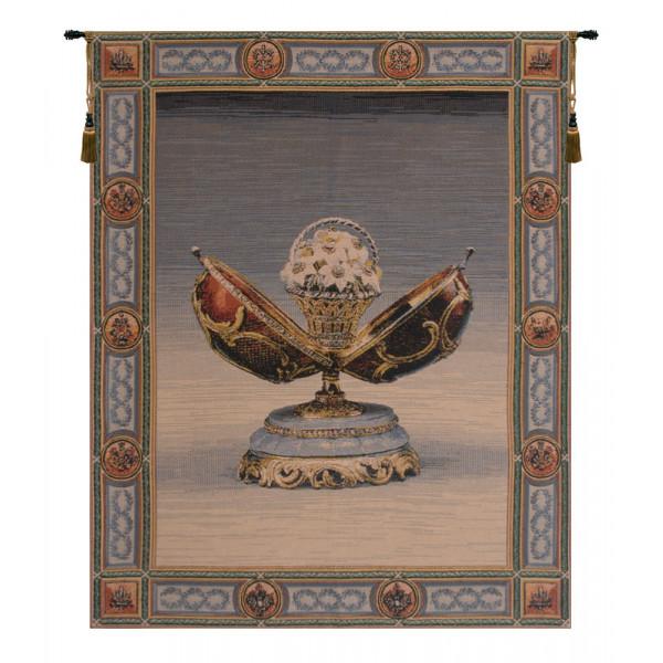 Купить Гобелен Весенний цветок - русский бриллиант II