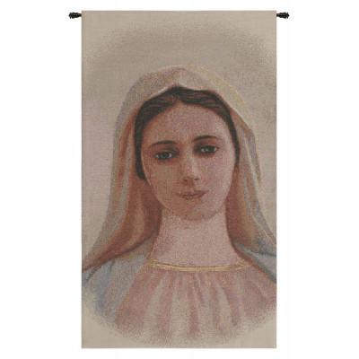 Гобелен Дева Мария из Меджугорья