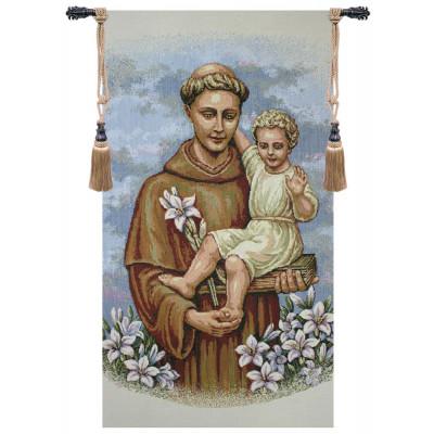 Купить Гобелен Святой Энтони