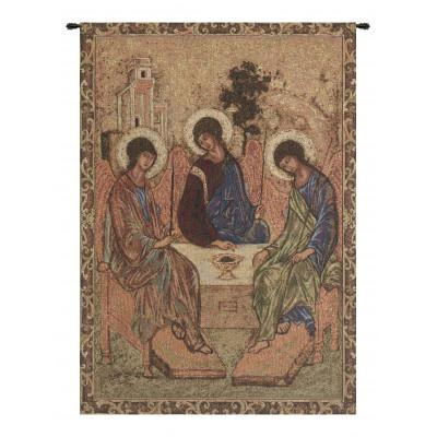 Гобелен Пресвятой Троицы