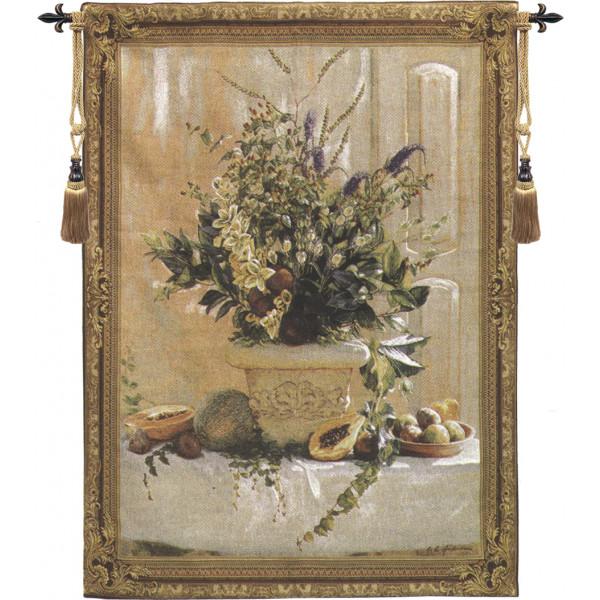 Купить Гобелен Фрукты и цветы