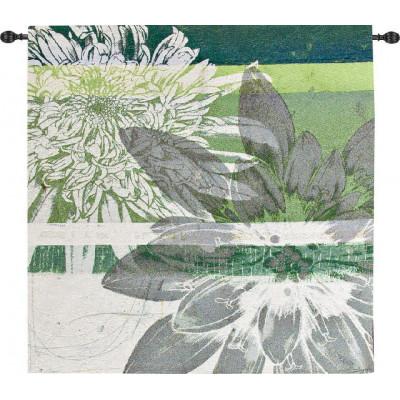 Купить Гобелен Графический расцвет II