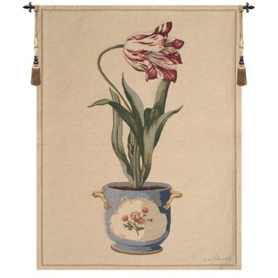 Гобелен Красный тюльпан II