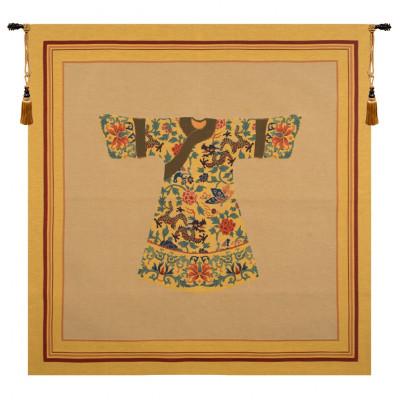 Гобелен Белое кимоно