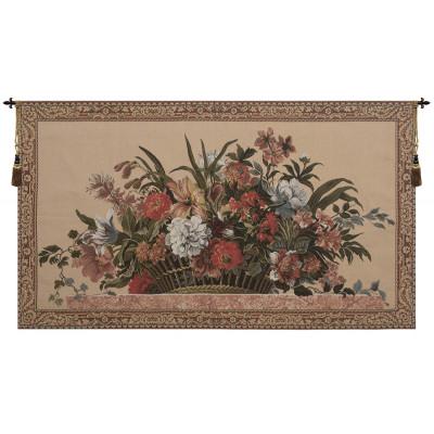 Гобелен Цветочная корзина Анны
