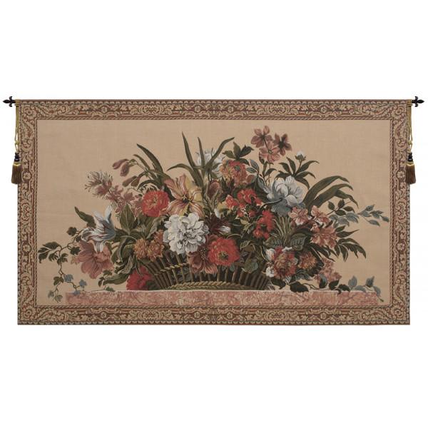 Купить Гобелен Цветочная корзина Анны
