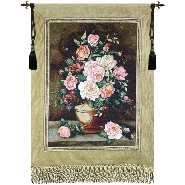 Купить Гобелен Розы