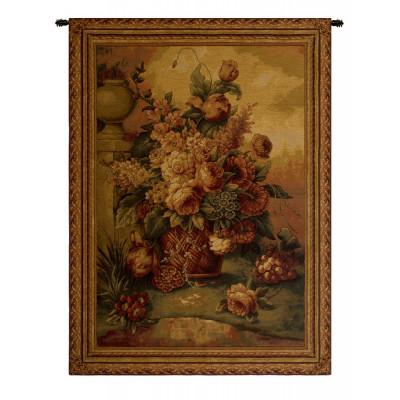 Гобелен Щедрое цветение
