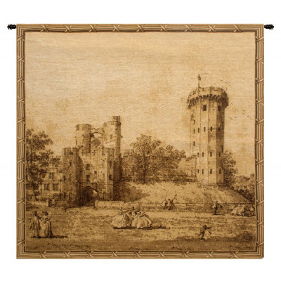 Гобелен Башня замка